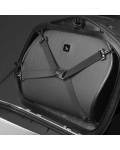 Honda Zijkoffer Bagagenet Binnen