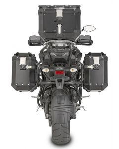 GIVI PL2139CAM Zijkofferrek Trekker Outback Yamaha Tracer 900/GT (18-19)