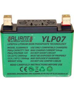 Aliant Accu YLP07 Lithium