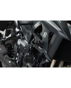 SW-Motech Valblokken Yamaha MT-03 (16-) / Suzuki GSX-S 750 (17-)