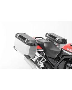 SW-Motech Zijkofferrek Quick-Lock Evo Yamaha FZS 600 (98-03)