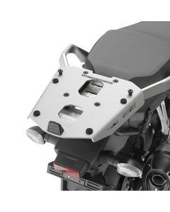 GIVI SRA3112 Topkofferrek Aluminium Suzuki DL 650/1000 V-strom (17-19)