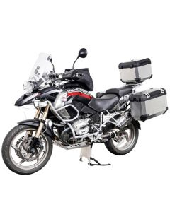 SW-Motech Zijkofferrek Quick-Lock Evo BMW R 1200 GS (04-)