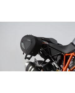 SW-Motech Zadeltassen Set Blaze KTM 1290 Super Duke GT (16-)