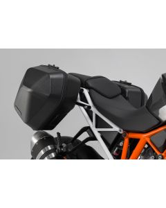 SW-Motech Urban Zijkoffers KTM 1290 Super Duke R (16-)