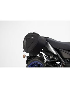 SW-Motech Zadeltassen Set Blaze Yamaha MT-09 / SP (18-)
