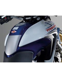 Honda Tankbeschermer Aluminium XL 700 V Transalp (08-13)
