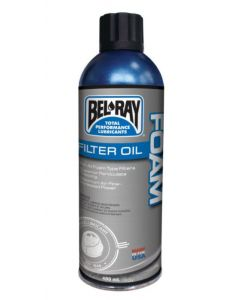 Belray Luchtfilter Foam Olie Spray 400ML