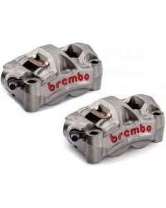 Brembo Remklauwen Set Monoblock M50