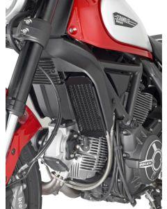 GIVI PR7407 Radiator Bescherming Ducati Scrambler Icon 800 (15-18)