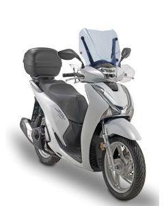 GIVI D1155BL Windscherm ICE Honda SH125I-150I (17)