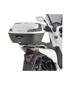GIVI SR1155 Topkofferrek Monolock Honda SH 125-150-300i (09-17)