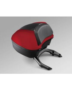 Honda Topkoffer 45L Candy Prominence Red