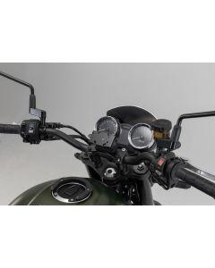 SW-Motech GPS Houder Quick Lock Kawasaki Z900RS / Cafe (17-)