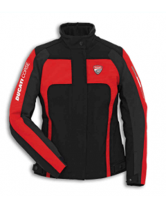 Ducati  Corse Jacket Woman