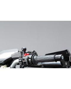 SW-Motech Navigatie Bevestiging Spiegel M10