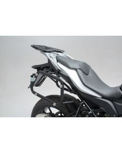 SW-Motech Zijkofferrek Quick-Lock Evo BMW S 1000 XR (15-)