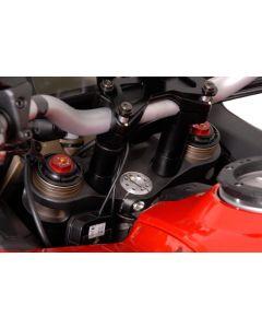 SW-Motech Stuurverhogers Ducati Multistrada 1200 / S (10-)