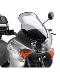 GIVI D215S Windscherm Getint Honda XL 125V Varadero (01-06)