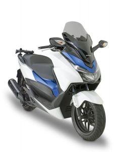 GIVI D1140S Windscherm Getint Honda Forza 125 ABS (15-17)