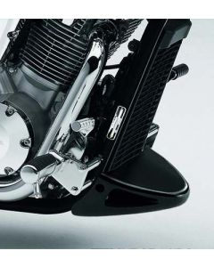 Honda Spoiler Voor Gint Wave Blue Metallic VTX 1300 CX Fury (10-13)