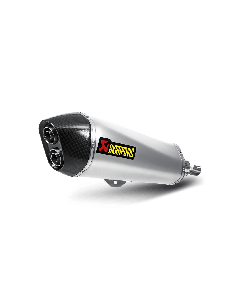 Akrapovic Slip-On Line SS