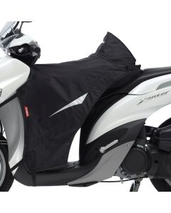 Yamaha Beenschort Black Xenter 125 (12-17)