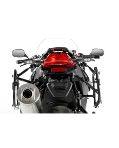 SW-Motech Zijkofferrek Quick-Lock Evo BMW F 800 R (09-)