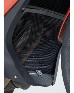 R&G DG0017BK Uitlaatbochtbeschermer Zwart BMW F800GT