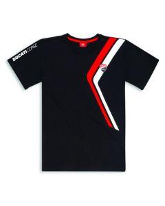 Ducati Corse Stripe T-Shirt