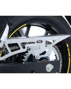 R&G CG0016SI Kettingbeschermer Aluminium