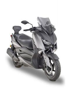 GIVI D2136S Windscherm Laag Getint Yamaha X-Max 300/400