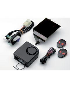 Honda Averto Alarm Systeem GL 1800 Goldwing F6B (13-16)