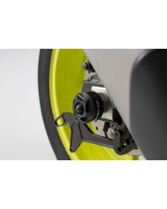 SW-Motech Swingarm Sliders Yamaha YZF-R1 (15-)