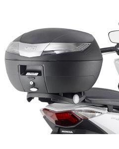 GIVI SR1140 Topkofferrek Monolock/Key Honda Forza 125 ABS (15-17)