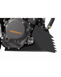 KTM Onderkuip Ongespoten 125/200 Duke