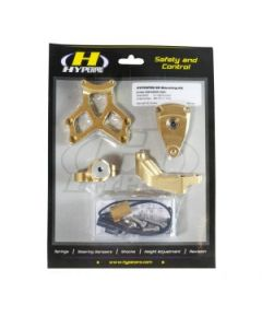 Hyperpro Stuurdemper Bevestigingskit 120MM