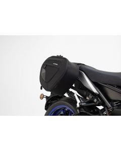 SW-Motech Zadeltassen Set Blaze Yamaha MT-09 SP (18-)