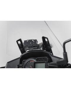 SW-Motech GPS Houder Quick Lock Kawasaki Versys 1000 (15-)
