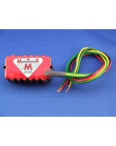 MotoTronix Elektronisch Vermogen Relais Accessoires