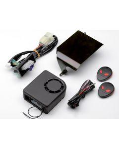 Honda Averto Alarm Systeem NC 700 X (12-13)