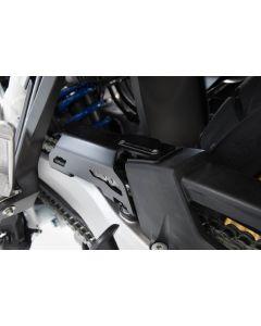 SW-Motech Kettingbeschermer Verlengstuk Honda CRF 1000L Africa Twin (15-)