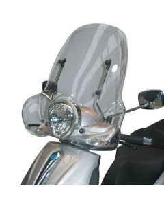 GIVI A103A Montageset Voor 103A Piaggio Beverly