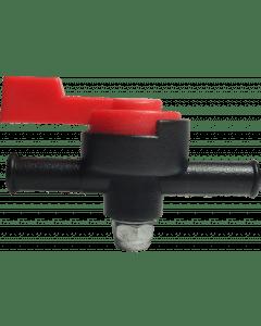 Booster Benzine Kraan 6mm