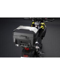 Suzuki Topkofferset V-Strom 250 Adventure Zwart 23L