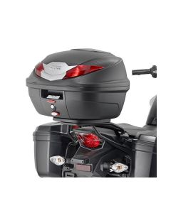 GIVI SR1142 Topkofferrek Monolock Honda CB 125 F (15-17)