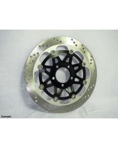 Kawasaki Remschijf Voor Rechts 4108013505C