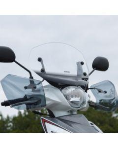 Suzuki Windscherm Adress 110 (15-)