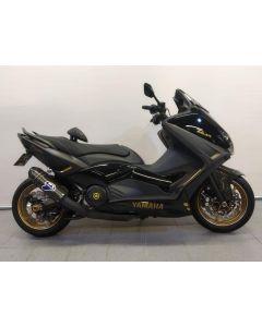 Yamaha XP 500 BLACK MAX ABS
