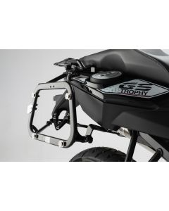 SW-Motech Zijkofferrek Quick-Lock Evo BMW F 650/700/800 GS (07-)